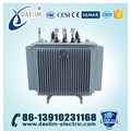 100kva 11/0.4kv Oil Immersed Amorphous Metal Distribution Transformer