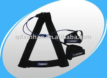 Resistance swimming training equipment, View swim training ...