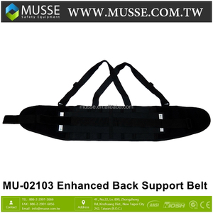 MU-02103 Awesome Waist support belt for men Magic back support