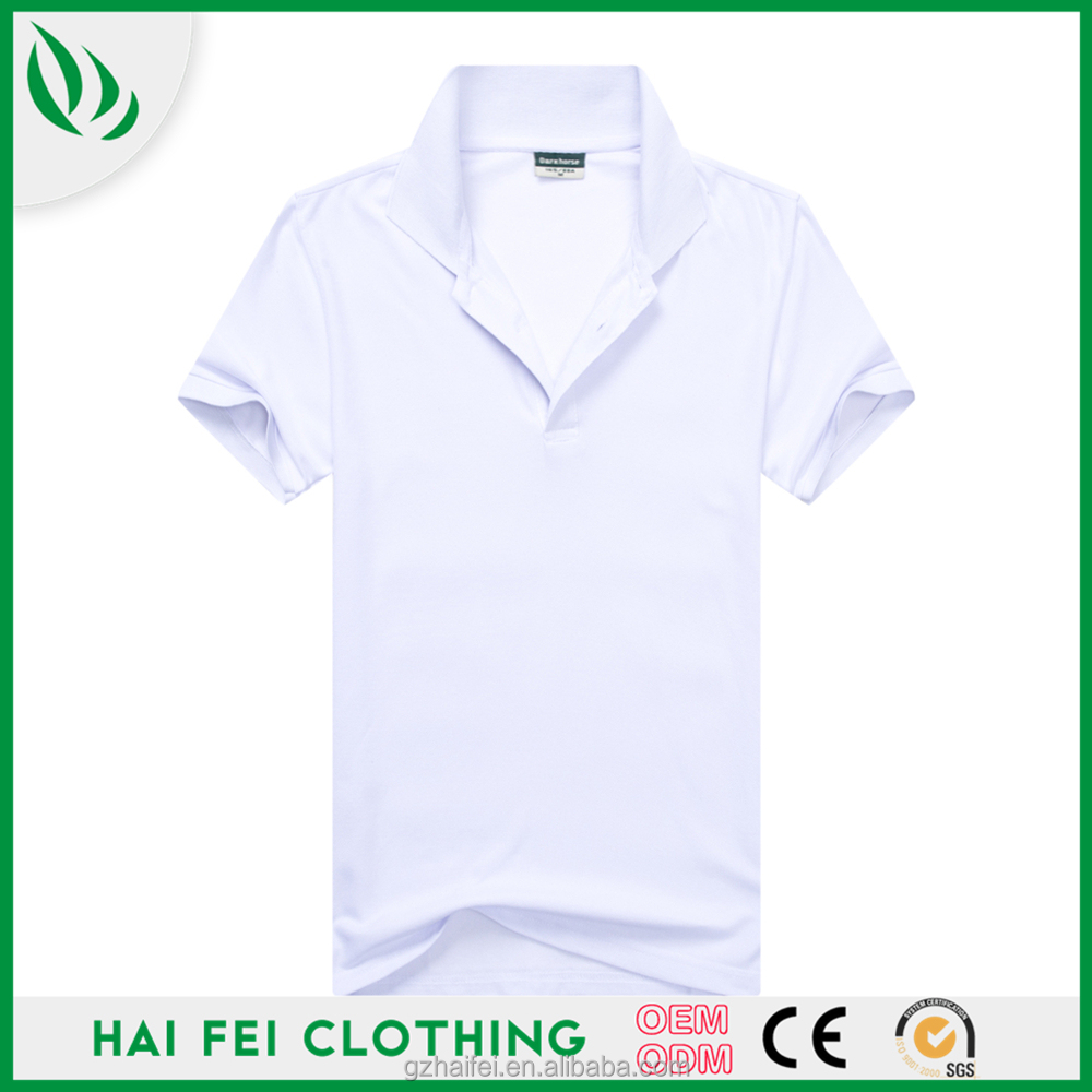 Brand factory online shopping polo shirt in bulk fitness clothing