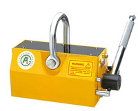 2015 China Hot Sale Permanent Magnetic Lifter