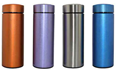 2015 hot sale Double wall 350ML stainless steel vacuum flask water bottle insulated tumbler mug
