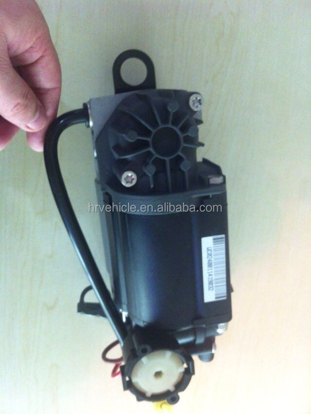 Brand New Airmatic compressor pump OE NO.:2203200104 2113200304 for W220 W211