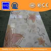 18mm Thickness Decorative Wall Board UV MDF With Good Quality and Cheap Price