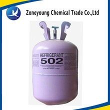 Good Quality Refrigerant R502 Gas With Best Price