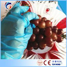 Trade Insurance Disposable plastic plastic gloves box