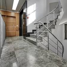 Tundra grey marble tiles turkey grey color marble floor decors most popular grey marble tiles