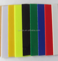 acrylic sheet for basketball backboard /pmma acrylic sheet