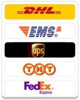 Professional freight forwarder ups/dhl/fedex/tnt express from China t o Libya