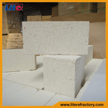 hot sale Refractory Cement Mullite Sillimanite Brick for Glass Furnace