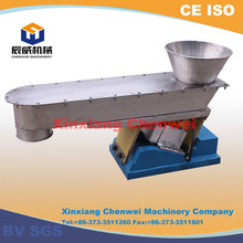 Alibaba gold supply Electromagnetic Vibrating Feeder
