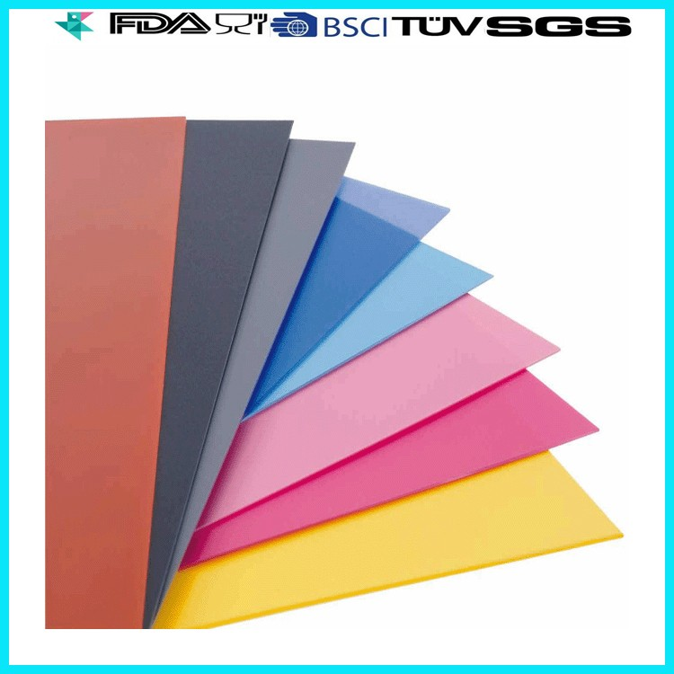 PP Sheet Manufacture
