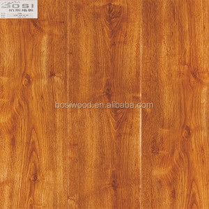 11mm thickness HDF ac4 laminate flooring with best price
