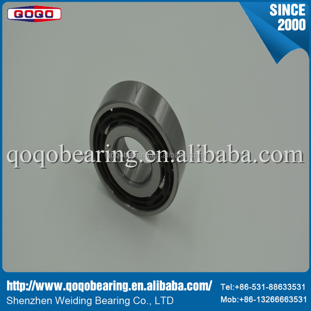 Aibaba hot sale high precision Nachi deep groove ball bearing and ceramic ball bearing with free samples