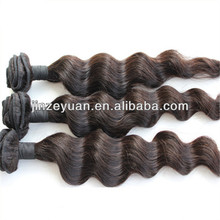 Unprocessed no tangle no shedding cheap virgin malaysia curly fusion hair