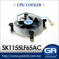 SK1155LF65AC - Low Profile CPU Cooler 65W manufacturing new products on china market