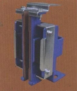 T-DX-H15 ELEVATOR SLIDING GUIDE SHOES