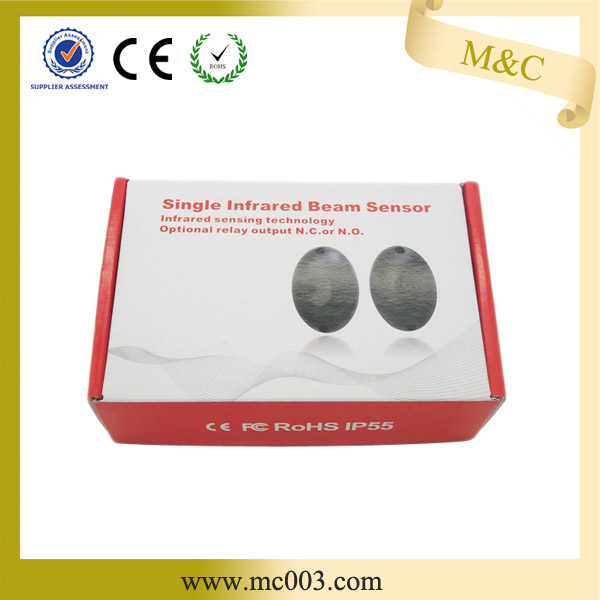 ir single beam sensor YET 606