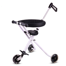 2017 hot sale baby bike trailer strollerkids bicycle children bike baby bike kids cykel baby beach buggy