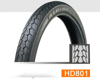 Motorcycle tyre tire H801