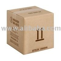 Dangerous goods packaging/Hazardous goods packaging