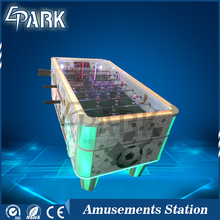 EPARK Indoor Football Arcade Game Machine 2 Players table football game For Amusement Park