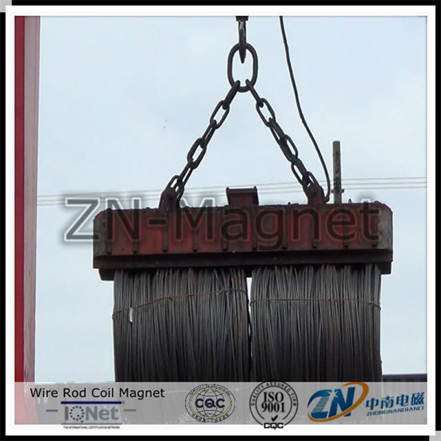 Wire Rod Coil Lifting Equipment