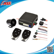 Eagle model anti-hijacking model security car alarm one way car alarm system best selling in South America