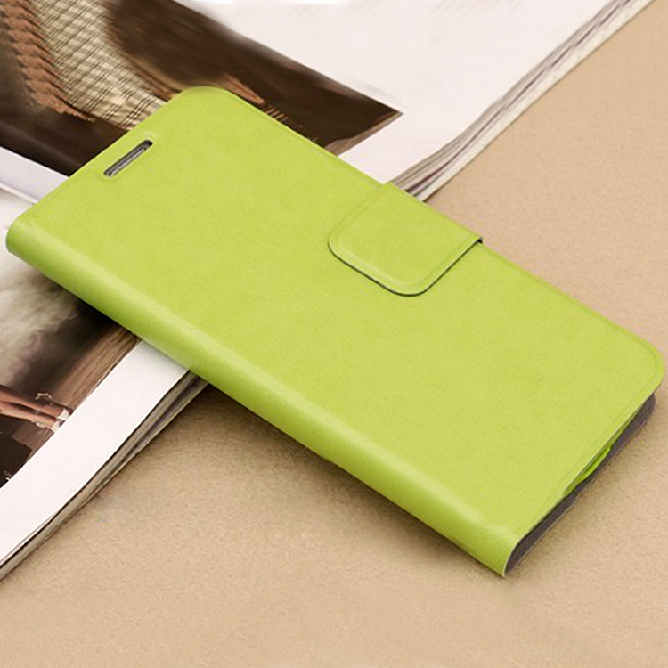 Hot Selling beautiful Leather Phone Cover Phone Case for Samsung Case