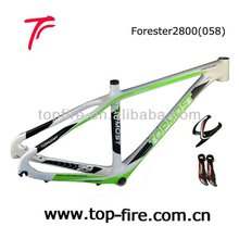 specialized superlight 29er carbon mountain bike frame