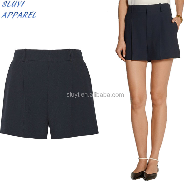 Best selling girls stars solid cotton ruffle shorts,Summer shorts for women hot sale girls japanese girl sexy shorts