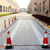 Standard Truck Scale For Weighbridge Truck