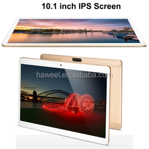 New Arrival 2+32GB 10.1 inch Dual Camera Dual SIM ONDA V10 4G Calling Tablet with CE / FCC / ROHS / WEEE Certificated