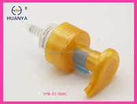 HYM-OGAC 43/410mm liquid soap dispenser plastic foam pump