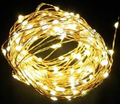 Led Copper Wire Twinkle Light