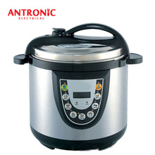 digital 4L/5L/6L /Stainless steel Electrical Pressure Cooker