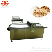 Peanut Brittle Machine Price|Sesame Candy Forming and Cutting Machine