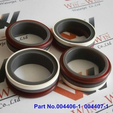 Best quality HP Seal and hoop suit for flow Waterjet equipment