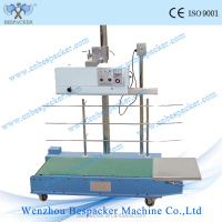 Pouch sealing machine /XK-1300 continuous sealer