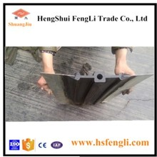Fixed pot type rubber bridge bearing exporter