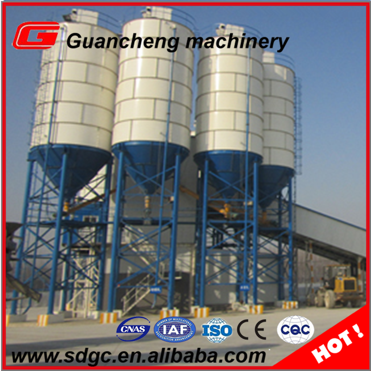 Cement Steel Silo China 50T,100T,200T,300T,500T