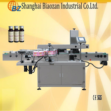 Professional labeling machine for bottled drinking water