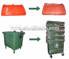 clothing collecting can,garbage storage,recycling bin plastic indoor