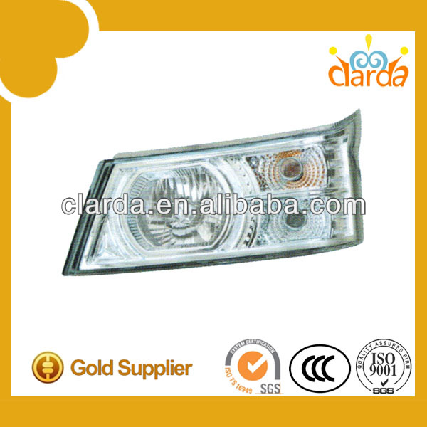 head lamp headlight for honda city
