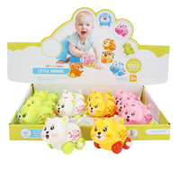 Wind Up Cute Animal Toys Baby