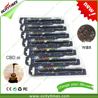 New invention OGO-SW magnetic disposable wax pen Most popular penis shaped e cigarette