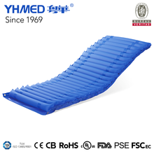 Medical healthcare nylon hospital bed mattress decubitus bed cushion