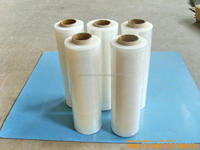 Popular Wrap Lldpe Transparent Bopet Hand Stretch Film