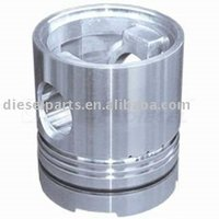 Various types of Piston