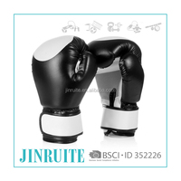 wholesale cheap boxing glove manufactures OEM boxing glove popular leather material